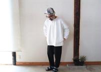 maillot / Chino henry shirt