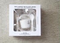 PUEBCO / MELAMINE MEAL KIT