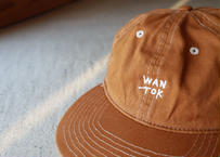 "EVCON × IFNi ROASTING&CO. / "" WANTOK""eyemusk 6panel Cap"