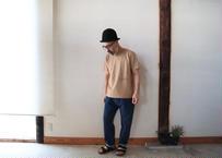 Dyna × IFNi ROASTING&CO.  / Coffee dye original print Tee