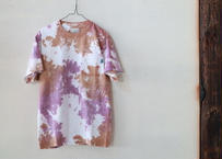 EVCON × IFNi ROASTING&CO. / Coffee dye S/S Tee