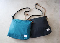 EVCON × IFNi ROASTING&CO. /  Reversible Shoulder Bag