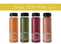 500mlボトル各種単品