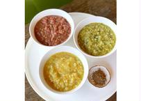 Kichari Cleanse Set  1日分(4食分+特製スパイス塩)