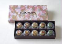プレミアム  MISOMARU(10個入り)