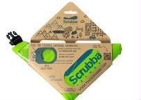Scrubba Wash Bag スクラバ ウォッシュバッグ/Green(グリーン)