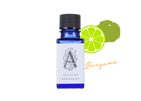 10ml】アロマホリック  水溶性アロマオイル (ベルガモットの香り)/AROMA  OIL