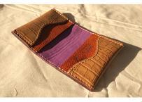 "Semi-custom made item ""card case"""
