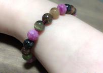 自分軸を整える虹石