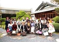 京都パワースポット下鴨神社 DE 彼との秘密の恋愛成就ツアー
