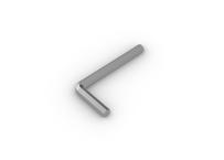 六角レンチ(フライパンのハンドル交換用)