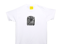 LOYALS ONLY ( ロイヤルズ オンリー )  PRISONNER OF LOVE white