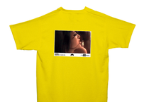 LOYALS ONLY ( ロイヤルズ オンリー )  HOTLINE Tee   yellow