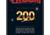 VROOM KART 本場イタリアカート専門誌 #200