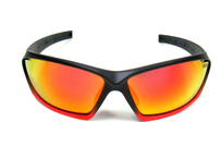 K.O.S  Sport Classic Black/ORANGE 偏光レンズ