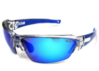 K.O.S  SportLighitClearCrystal BLUE 偏光レンズ