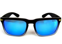 K.O.S  SQUARE LENS-BLUE