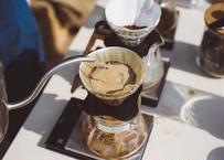 【駒沢/Komazawa Pick Up】STOCKHOLM ROAST TOKYOのコーヒー豆(ホンジュラス産)Coffee beans (Honduras)