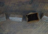 <今月のコーヒー豆>ミディアムロースト3種セット【中煎】100g×3袋