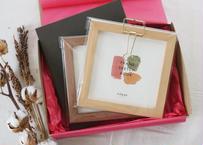 frame sketch book  Gift Set 4|スケッチブック2種+プレイブック ギフトセット
