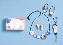 hinoki accessories kit |ヒノキアクセサリーキット|愛媛県産ヒノキ