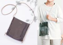 clear sacosh kit |クリアサコッシュキット|PVCバッグ|ママもOK