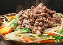 ワインラムバラ(スライス)400g ジンギスカンに最適 ★青空レストラン・肉巻き使用商品★