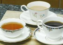 コーヒー・紅茶の淹れ方基礎講座【家事動画レッスンvol.2】