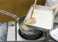 失敗しない唐揚げ作りと日々のお料理をラクにする発想の転換の初歩   のんの式「お悩み解消!一生役立つ家庭料理レッスン」 #2