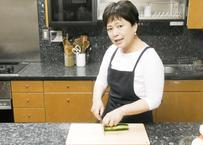 包丁で食材を切る際の正しい姿勢・家庭料理攻略のための動画レッスン#2