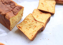 【NEW!!】冷やしてもおいしい夏の食パン【アブリコ シトロン〜ヨーグルト仕立て〜】