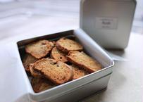 【ギフト好適品】パン屋が本気でつくったラスク〜キャラメルラスク〜:ご自分用にもプチギフトにも最適♪パンがおいしければラスクもおいしい!この方程式をご体感ください