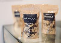 こちらはショコラバナーヌ味【NEW!】パン屋が本気でつくったグラノーラ(チョコ):暑い日の朝食やおやつに最適♪プレゼントにもおすすめです! 発売記念で割引中♪この機会に是非お試しください!