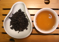 黒烏龍茶 10g