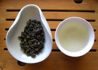 手摘み 阿里山冬茶 50g