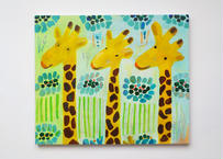 Yuri Ikeguchi:池口友理:キリン giraffes