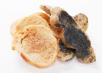 天然酵母パンの3種類ラスク