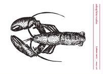 004 Lobster curry  लॉबस्टर करी  Coming Soon!!! 価格未定