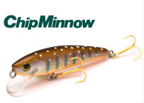 Chip Minnow 40mm S