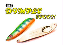 JBS Dimple Spoon 16g