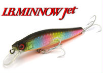 I.B.Minnow Jet 75mm 9.0g