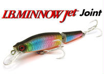 I.B.Minnow Jet Joint 83mm 10g