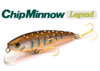 Chip Minnow Legend 40mm S