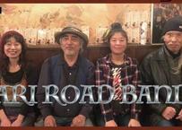 「ARI ROAD BAND」2021.05.29 配信よりピックアップ