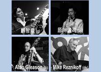 ROHG Quartet 2021.07.22<有観客生配信>