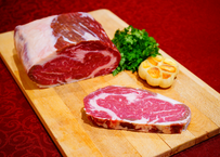 プライムリブアイ200g 【お祝いなどの贈り物にも最適 AKARENGA STEAK HOUSEのステーキをご自宅で】