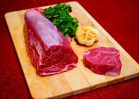 プライムフィレミニヨン200g(100g×2パック)【父の日ギフトにもオススメ AKARENGA STEAK HOUSEのステーキをご自宅で】