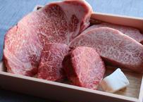 【LA VIE 1923】黒毛和牛3種食べ比べセット【肉フレンチをご家庭で】