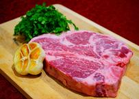 プライムTボーンステーキ900g【お祝いなどの贈り物にも最適 AKARENGA STEAK HOUSEのステーキをご自宅で】