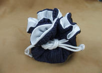Jewelry Pouch(navyblue)